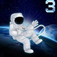 Escape Game Astronaut Rescue 3