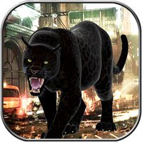 Grand Black Panther Rampage