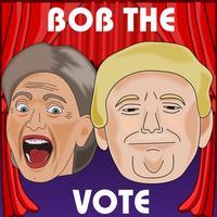 Bob The Vote