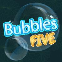 泡沫撞击 - 经典休闲单机游戏