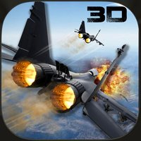 Army Helicopter and Fighter Aircraft Pilot Flight 3D Games