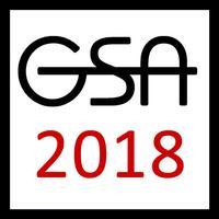 GSA Conference 2018