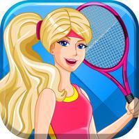 Amazing Princess Tennis Pro