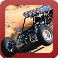 Boost Bandits - Quad Buggy Racing Free