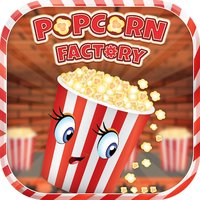 Popcorn Factory Game