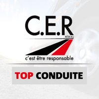 CER Top Conduite