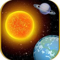 Solar sytem learn