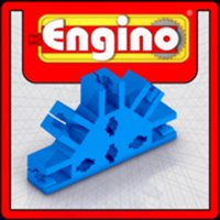ENGINO kidCAD (3D Viewer)