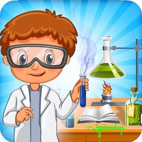 Science Lab Experiment & Trick