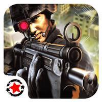 Secret Killer Sniper Frontier Target