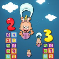 Count to 100 Phonics to Preschooler Learn Number