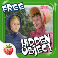 Hidden Object Game FREE - Mansfield Park
