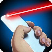 Simulator Laser Camera Joke