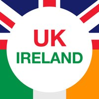 UK & Ireland Trip Planner, Travel Guide & Offline City Map