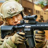 Cover Strike - Counter Attack