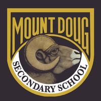 Mount Doug