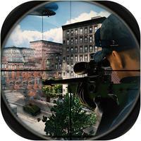 Commando Sniper Killer-Army Assassin Frontline