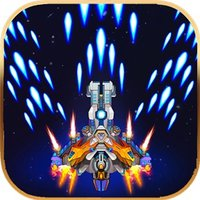 Sky Space Attack Mission