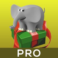White Elephant Gift Ex Pro
