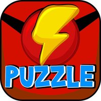 Puzzle Kids Ranger Power Version