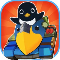 The Penguins Fury Shooting Survival Games Pro