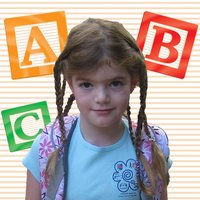 abc - shira learn letters