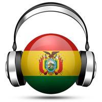 Bolivia Radio Live Player (La Paz/Quechua/Aymara)
