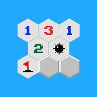 Mines Hex - Hexagon Sweeper