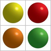 Farbige Kugeln Prämie - Klassische Brettspiele (Color Lines 98)