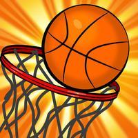 Basketball Freestyle Street Shooter
