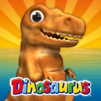 Jogosaurus Dinosaurus