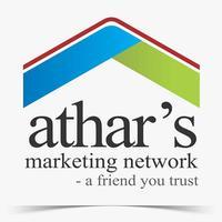 Athar's Marketing Network