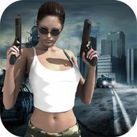 Zombie Defense - Apocalypse