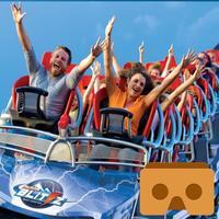 VR Roller Coaster Pro