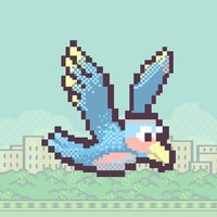 Hell Bird : Fly The Birdie Through The Hell