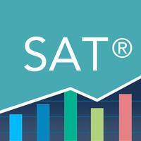 SAT®: Practice,Prep,Flashcards