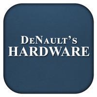 DeNault's Hardware Rewards