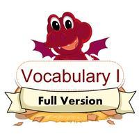 Learn English Vocabulary — Language Arts Quiz