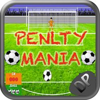 New Football Penalty Mania : Ultimate Football Game