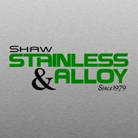 Shaw Stainless