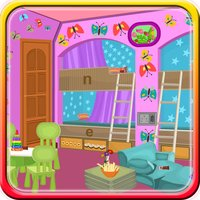 Escape Games-Kids Leeway Room