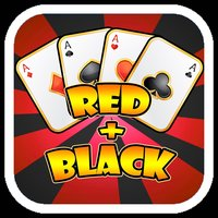 Red and Black Solitaire