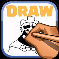 Drawing Guide about Clash Royale