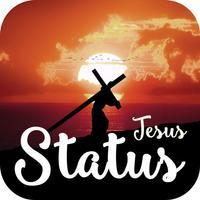 Jesus Status - Jesus Quotes & Bible Verses on Pics