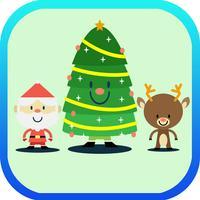 Christmas Santa Match 3 Puzzle Mania