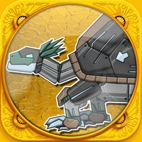 Free Dinosaur Puzzles Games4