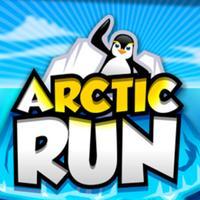 Penguin Runner 3D HD