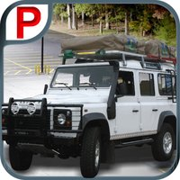 Jeep Driving Simulator
