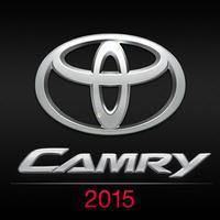 2015 Camry 360