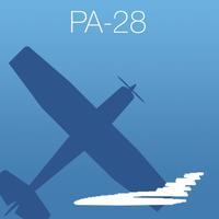Piper Archer PA-28 Study App